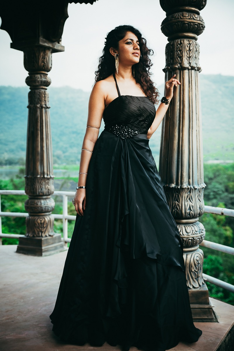 satyabhama ball room gown pinkpeppercorn inspired mythic sonal