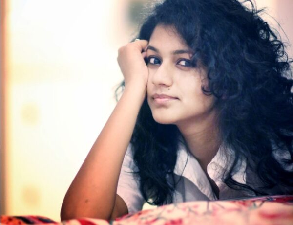 Sonal curly hair cropped
