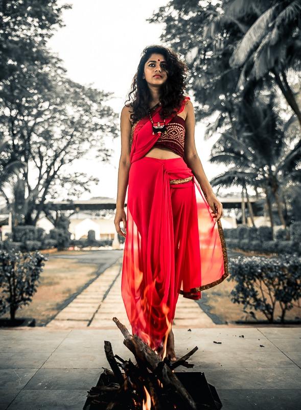 draupadi-mythic-fashion-pinkpeppercorn-sonal