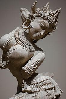 Uttar Pradesh Apsara