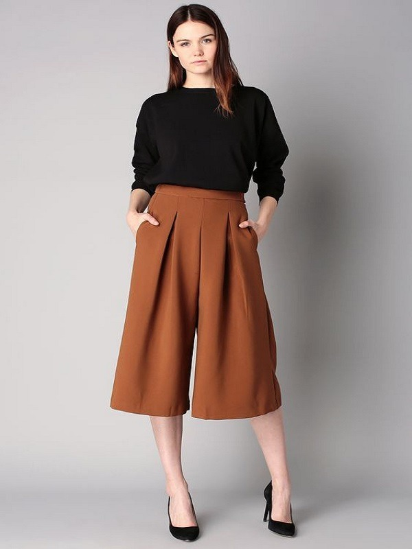 short trousers