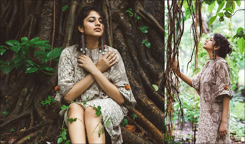forest earth nature photoshoot organic fashion 20 1 1