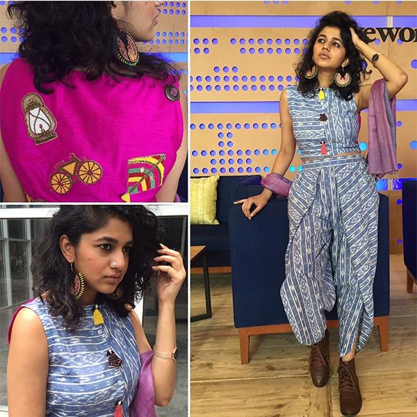 sonal agrawal day 1 lakme fashion week 2017