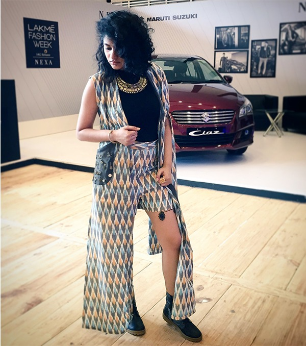 sonal agrawal day 2 lakme fashion week 2017