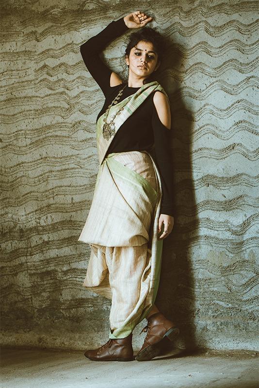 the sari series 5