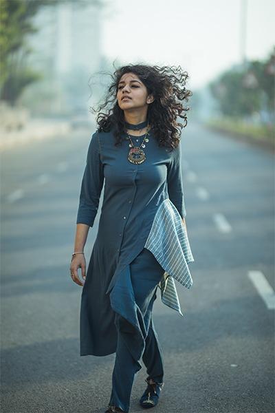 fashion blogger journey india