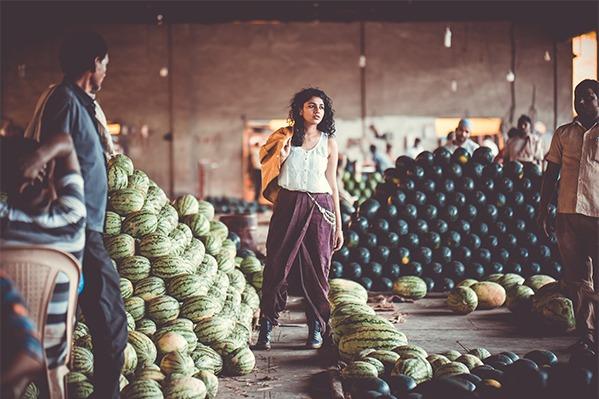 Inside Mumbai – APMC Fruit Market, Navi Mumbai