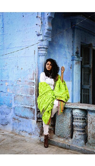 The Secrets of The Blue City : Inside Jodhpur