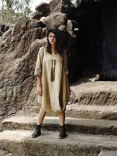 razia -Moksha - Art meets Fashion 1