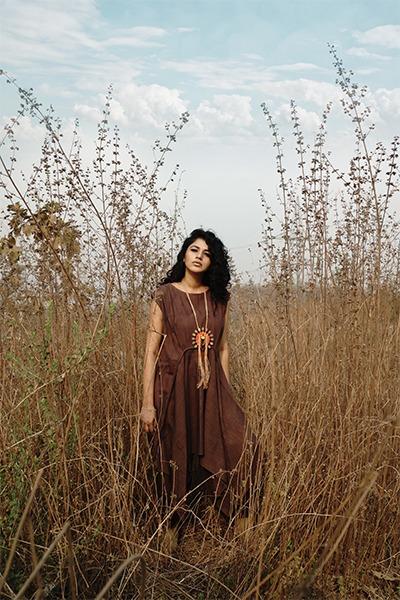 razia -Moksha - Art meets Fashion 3
