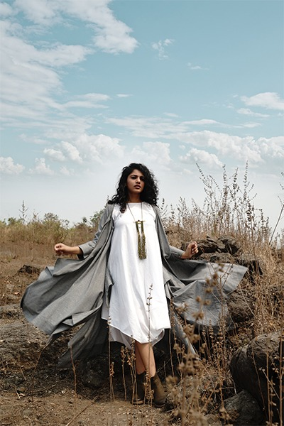 razia -Moksha - Art meets Fashion