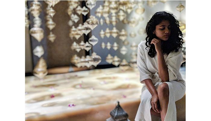 Loccitane Spa Sofitel Review Mumbai