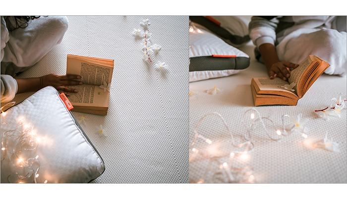 sleepyhead mattress memory foam benefits review