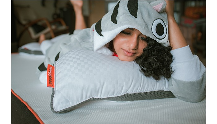 sleepyhead mattress memory foam review india