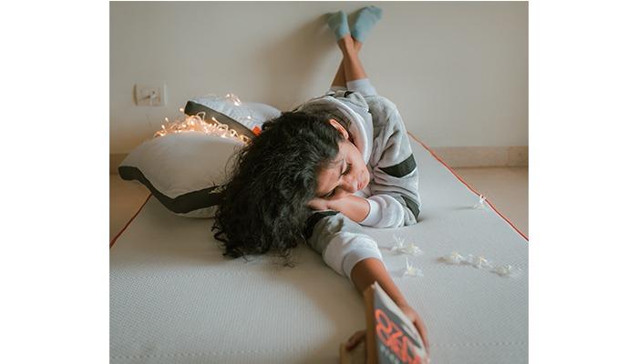 sonal agrawal sleepyhead mattress
