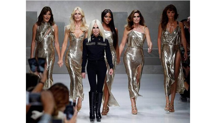 Michael Kors Acquires Versace for $2.1 Billion - Why are People Worried?!