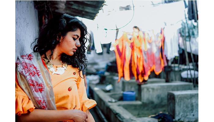 dhobi ghat street portrait mumbai