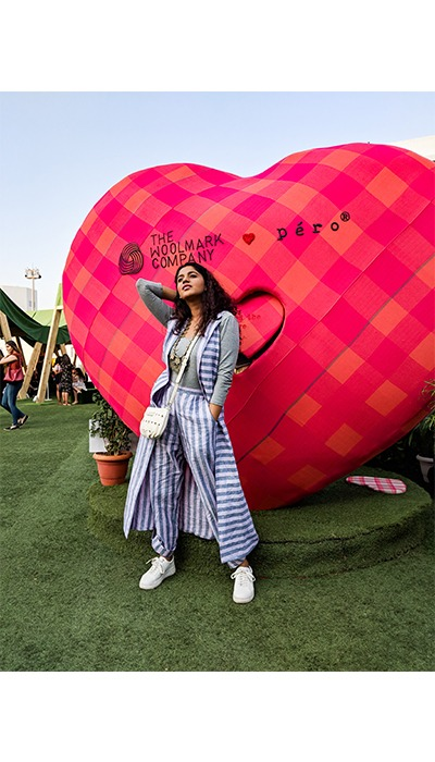 linen streetstyle lakme fashion week house of pinkpeppercorn